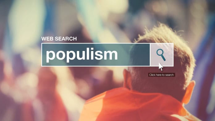 web-search-populism